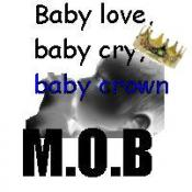BriaskThumb [cover] Mob   Baby Love, Baby Cry, Baby Crown